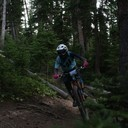Photo of Rider 882 at Big Sky, MT