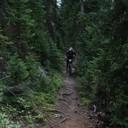Photo of Rider 884 at Big Sky, MT