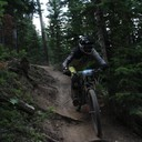 Photo of Kevin CHARTIER at Big Sky, MT