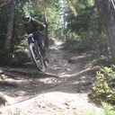 Photo of Ryon BUTTERFIELD at Big Sky, MT