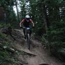 Photo of Rider 351 at Big Sky, MT