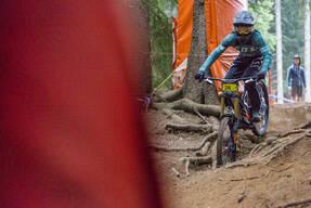 Photo of Thomas GUIBAL at Morzine