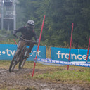 Photo of Thibault LALY at Morzine