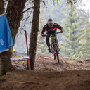 Photo of Julien PICCOLO at Morzine