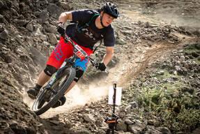 Photo of Rob WAITE at Swaledale
