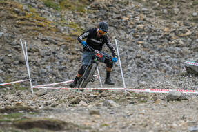 Photo of Duncan FERRIS at Swaledale
