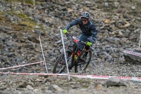 Photo of Sam FLOCKHART at Swaledale