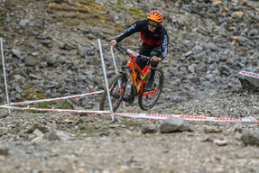Photo of Andy LUND at Swaledale