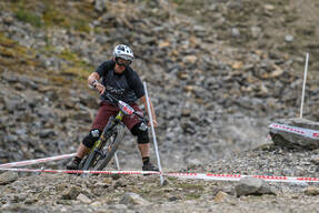 Photo of Martyn ALDERSON at Swaledale