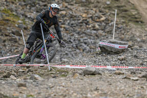 Photo of Mat WRIGHT at Swaledale