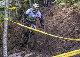 Photo of Matthew SHIRK at Killington, VT