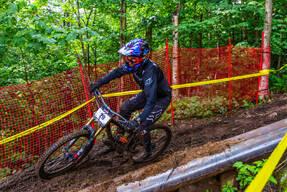 Photo of Steve ESTABROOK at Killington, VT
