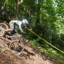 Photo of Max MORGAN (pro) at Killington, VT