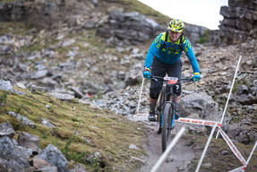 Photo of Andy PENNINGTON at Swaledale