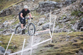 Photo of Jonathan BACON at Swaledale