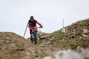 Photo of Emyr DAVIES at Swaledale