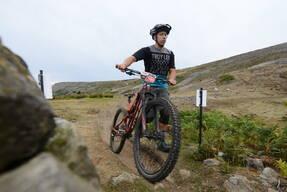 Photo of Ben PLENGE at Swaledale