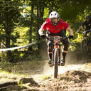 Photo of Simon WAKELY at Okeford Hill