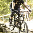 Photo of Katie-Jane BEAVEN at Okeford Hill