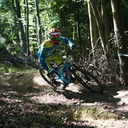 Photo of Michael MAIDEN at Okeford Hill