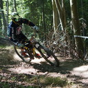 Photo of Gary PLOWMAN at Okeford Hill