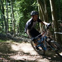 Photo of Dave MOSLEY at Okeford Hill