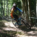 Photo of Lee LOACH at Okeford Hill