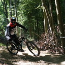 Photo of Pete ANTHONEY at Okeford Hill