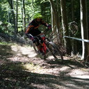 Photo of Chris BLACKMORE at Okeford Hill