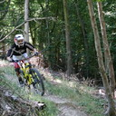 Photo of Barry HUSKINSON at Okeford Hill