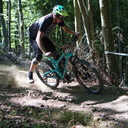Photo of Paul BALLANTYNE at Okeford Hill
