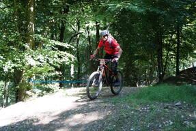 Photo of Jon GAMMIDGE at Okeford Hill