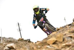Photo of Oli CARTER at Swaledale