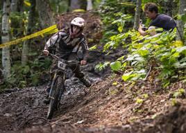 Photo of Jesse PAROLINE at Killington, VT