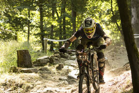 Photo of Mark WHITLOCK at Okeford Hill