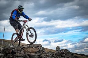 Photo of Adam WEBSTER at Swaledale