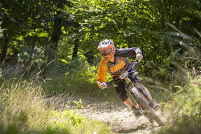 Photo of Mike NORMAN at Okeford Hill