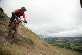 Photo of Roger PALLISTER at Swaledale