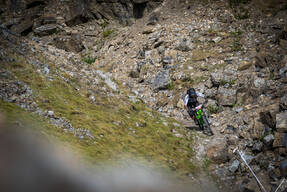 Photo of Paul JUDD at Swaledale