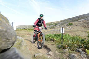 Photo of Robert SALMON at Swaledale
