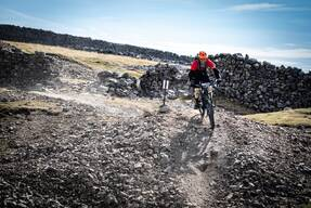 Photo of Mike ASHCROFT at Swaledale