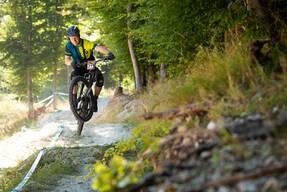 Photo of Nick SCOTT (2) at Okeford Hill
