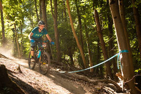 Photo of Chris SCULLARD at Okeford Hill