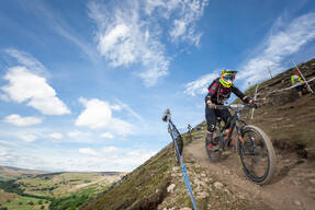 Photo of Will MORTON at Swaledale