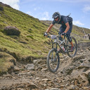 Photo of Dave HACKNEY at Swaledale