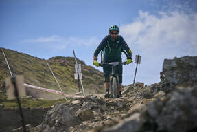 Photo of James SMITH (opn) at Swaledale