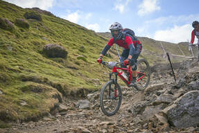 Photo of Charlie DEACON at Swaledale