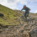 Photo of Charlie PICKERING at Swaledale