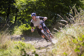 Photo of Tim MARKS at Okeford Hill