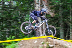 Photo of Zane MACK at Killington, VT